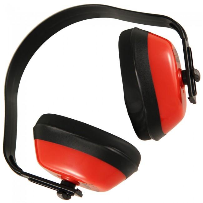Protector auditivo evitar el ruido en el entorno laboral - Auriculares de proteccion ...