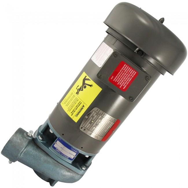 Bombas de agua el ctricas berkeley para ca n final de pivot for Bomba de agua para riego de jardin