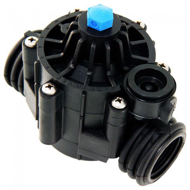 Valvulas de riego sin presion especiales para riego pivot - Electrovalvula para riego ...