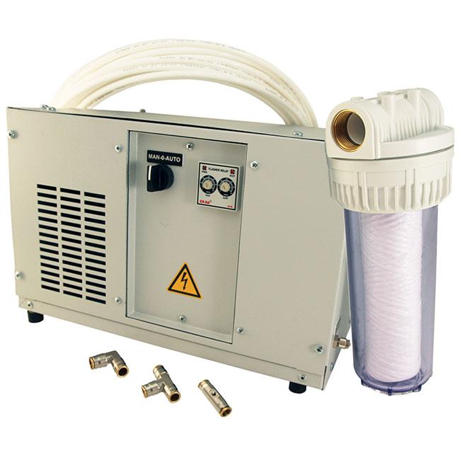 Kit de nebulizaci n para terrazas precios de nebulizadores for Nebulizadores de agua