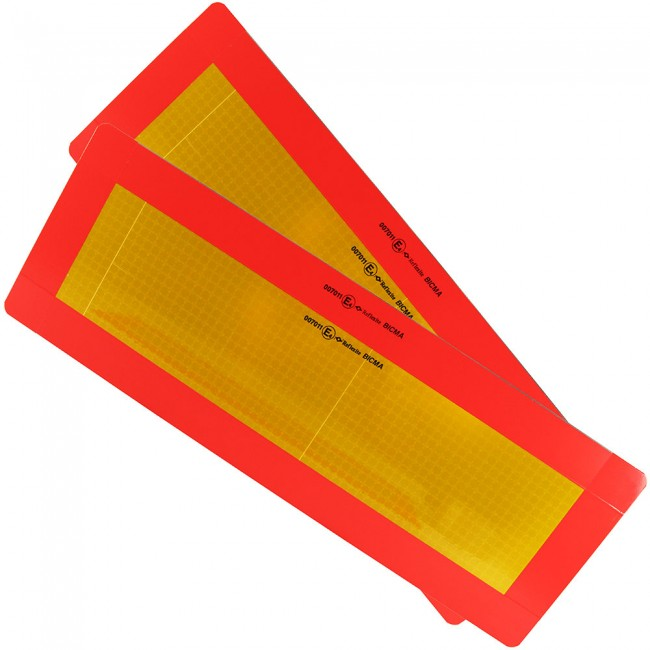 Placas de se alizaci n homologadas y fabricadas en aluminio for Placas decoradas para pared