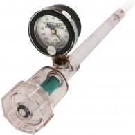 Tensiómetro de humedad