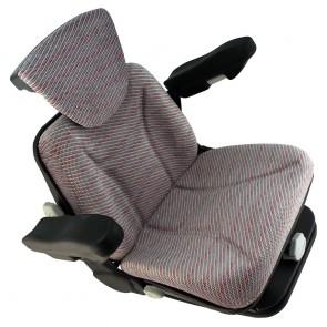 asiento suspension neumatica