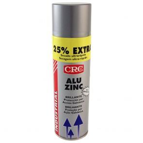 galvanizado spray CRC alu zinc