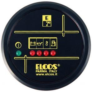dispositivos de proteccion de motores Elcos
