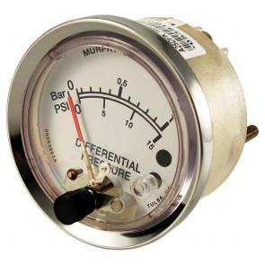 manometro diferencial de presion A25DPK