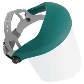 pantalla de proteccion facial