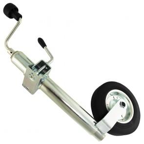 precio rueda jockey caravana
